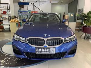 华晨宝马3系 2020款 改款 325Li M运动套装
