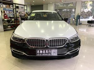 华晨宝马530Li 2020款 领先型 豪华套装