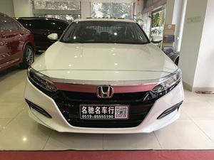 本田雅阁 2018款 260TURBO 精英版 国VI