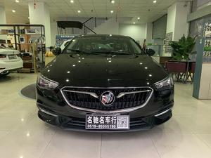 别克-君威 2019款 20T 精英型 国VI