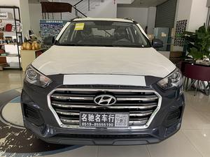 北京现代 ix35 2019款 2.0L 自动两驱智勇·畅享版 国VI