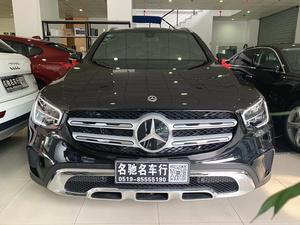 北京奔驰GLC 2020款 260L 4MATIC 动感型