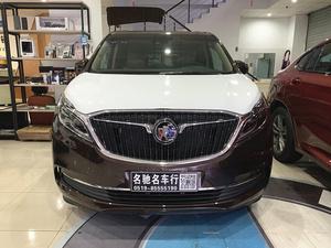 别克GL8 2018款 ES 28T 旗舰型 国VI